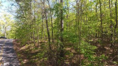 Monticello Residential Lots & Land For Sale: Whippoorwill Rd