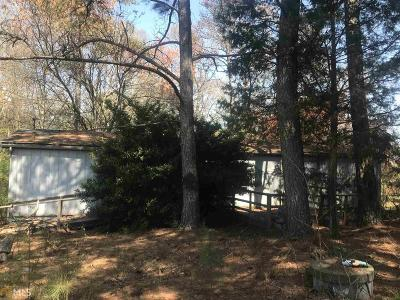 Elbert County, Franklin County, Hart County Single Family Home Under Contract: 1053 Flat Shoals Rd
