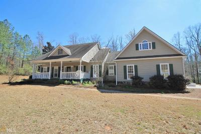 Butts County Single Family Home For Sale: 2105 W Hwy 36