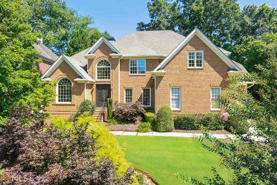 Fulton County Single Family Home New: 415 Seale Trail