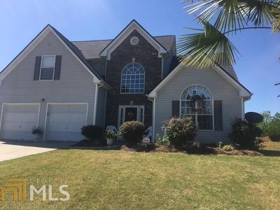 Hampton Single Family Home New: 409 Kimberwick