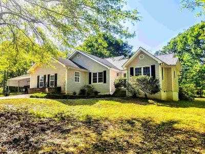 Newborn Single Family Home For Sale: 950 Mill Pond Rd