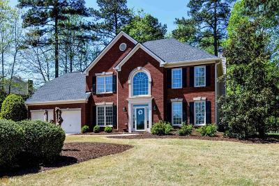 Single Family Home New: 2675 New College Way