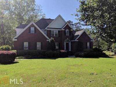 Statesboro Single Family Home For Sale: 2007 Glen Oaks Dr