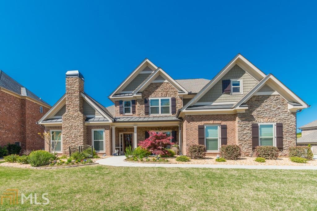 842 Heritage Post Ln, Grayson, GA | MLS# 8363561 | Ramsey