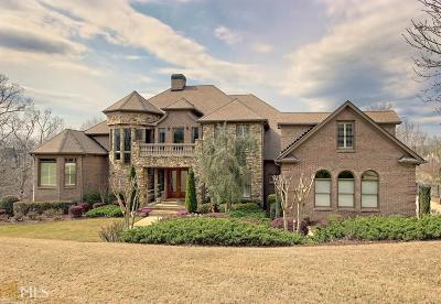 Oakwood  Single Family Home For Sale: 5645 Harbor Pt