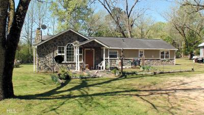 Barnesville Single Family Home For Sale: 4250 Boxankle Rd #2 &