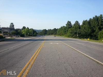 Canton, Woodstock, Cartersville, Alpharetta Commercial For Sale: 214 Putnam Dr