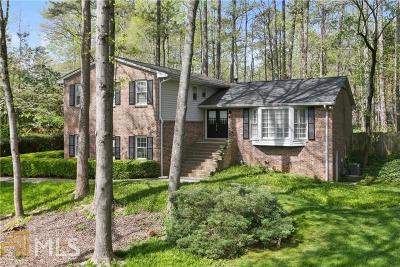 Marietta Rental New: 2271 Fox Hound