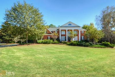Henry County Single Family Home New: 139 Bayberry Hills