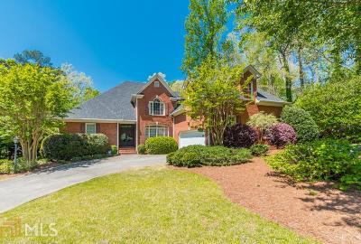 DeKalb County Single Family Home New: 4816 Ashford Ln