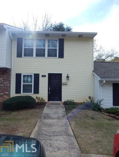 Marietta Rental New: 347 SW Leisure Court