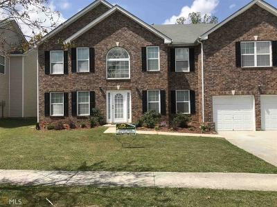 Snellville Single Family Home Under Contract: 4814 Michael Jay St