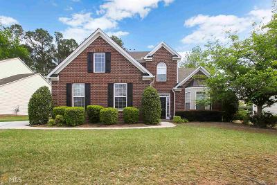 Peachtree City Single Family Home New: 358 Aster Ridge Trl #184
