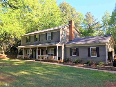 Lagrange GA Single Family Home New: $169,900