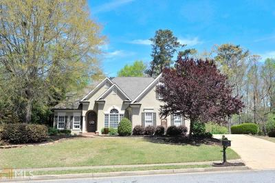 Snellville Single Family Home New: 916 Great Pine Ln
