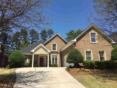 Single Family Home For Sale: 182 Eagles Club Dr