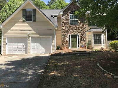 Decatur Single Family Home New: 2404 Lafortune Dr