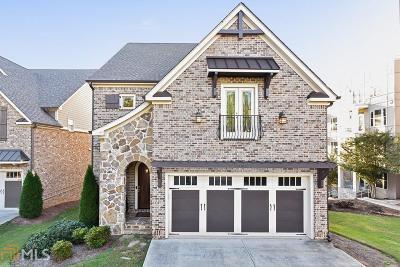 DeKalb County Single Family Home New: 2520 Ellijay Dr