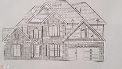Atlanta Single Family Home New: 3900 SW Majestic Dr