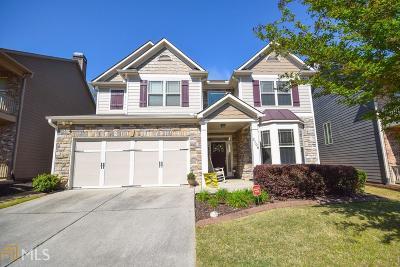Atlanta Single Family Home New: 2106 Old Georgian Ter