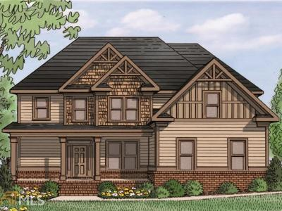 McDonough Single Family Home New: 129 Ruby Ln #108