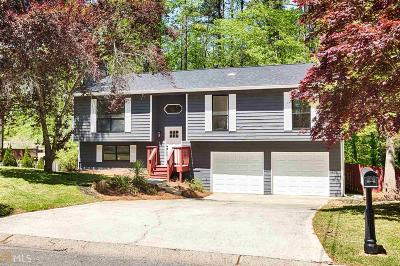 Smyrna Single Family Home New: 650 SW Gregory Manor Dr