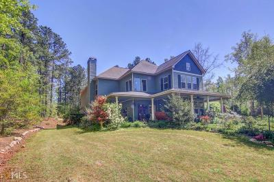 Rutledge Single Family Home For Sale: 1951 Reese Rd
