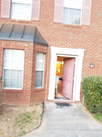 Lithonia Condo/Townhouse New: 5846 Wind Gate Ln