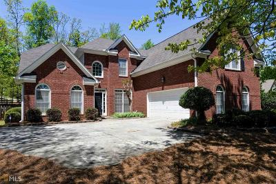 Single Family Home New: 4485 Summerwood Dr