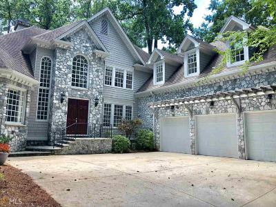 Atlanta Single Family Home New: 50 Tuxedo