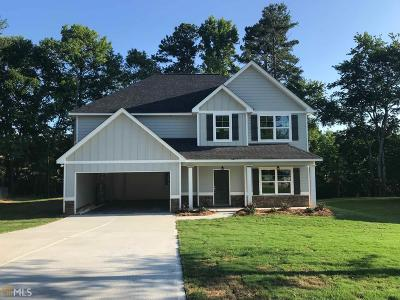 Haralson County Single Family Home Under Contract: 172 Lindsey Dr