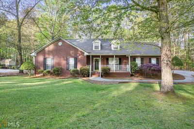 Gwinnett County Single Family Home New: 6058 Lake Lanier Heights Rd #23