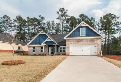 Locust Grove Single Family Home New: 122 Coulter Woods Dr #11