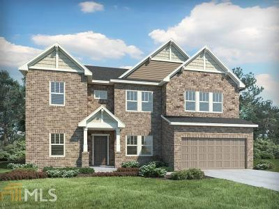 Stone Mountain Single Family Home Under Contract: 4931 Woodland Pass Cir #39