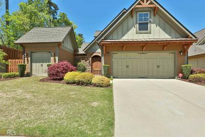 Fayette County Single Family Home New: 1001 Saranac Park