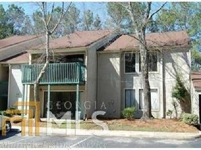 DeKalb County Condo/Townhouse New: 3575 Oakvale Road #807