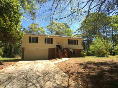 Clayton County Single Family Home New: 1961 Campfire Dr