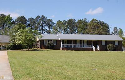 Jackson Single Family Home New: 238 Buttrill Rd