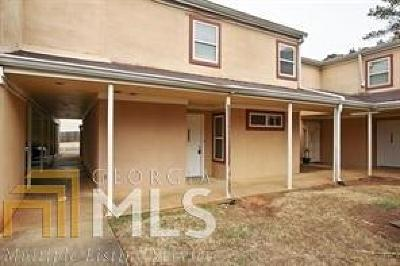 DeKalb County Condo/Townhouse New: 2050 Oak Park Lane