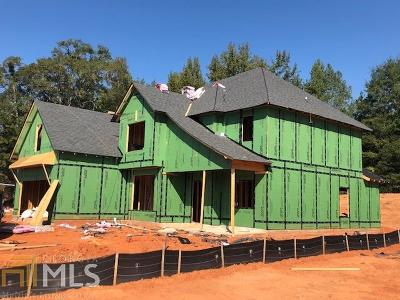 Locust Grove Single Family Home For Sale: Petaluma Pl #159