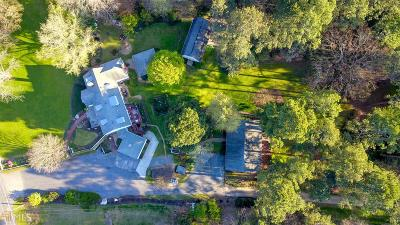 Coweta County Single Family Home For Sale: 340 Roscoe Rd