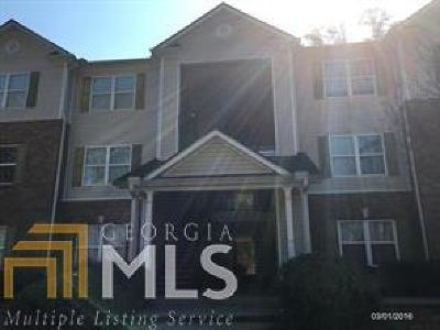 DeKalb County Condo/Townhouse New: 6304 Fairington Village Drive