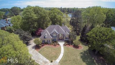Fayette County Single Family Home New: 760 Birkdale Dr