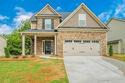 Gainesville Single Family Home New: 5468 Speckled Wood Lane