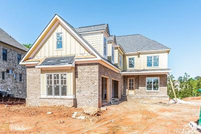 Cobb County Single Family Home New: 2879 Vireo Bnd