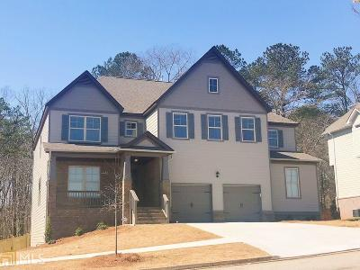 Lithia Springs Single Family Home New: 1713 Bankwell Close