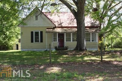 Covington Single Family Home For Sale: 10681 Highway 36