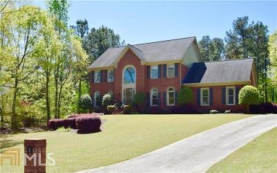 Snellville Single Family Home New
