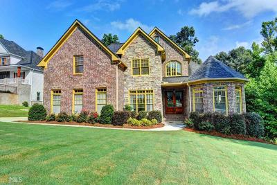 Jefferson Single Family Home For Sale: 2015 Mill Pond Ct